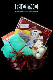 Pamper Yourself Basket 187//280