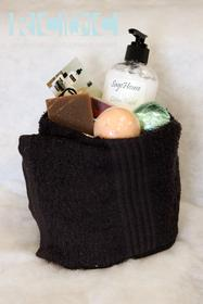 SageHouse Bath & Body Gift Basket 187//280