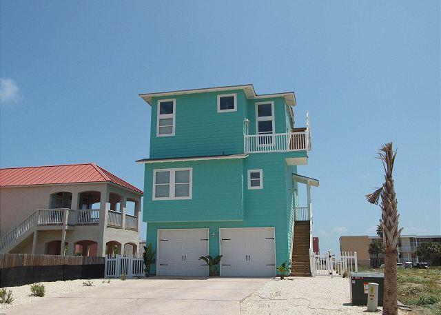 Corpus Christi Beach Homes The Best Beaches In World